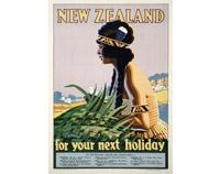 New Zealand - For your next holiday