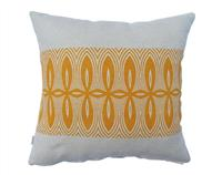 Pasifika *Medium Weight Linen Cushion Cover* 45x45cm
