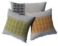 Pasifika *Medium Weight Linen Cushion Cover* 38x63cm