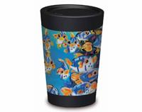 Reef Fish Coffee Cup