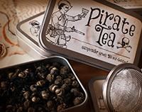 Pirate Tea