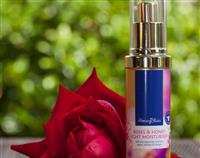 Moisturiser (Light) - Roses & Honey NEW Airless Pump