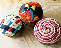 Handcrafted Trinket Boxes - Country