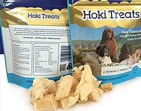Dog Treats Hoki Bites -15grams