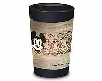 Mickey to Tiki Coffee Cup by Dick Frizzell