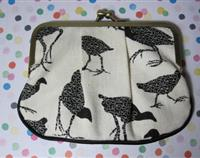 Coin Purse - Pukeko