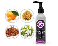 Pregnancy Blend Body/Massage Oil by Homespun Holistics