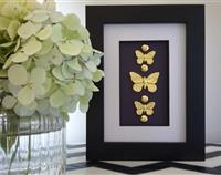 Butterfly Trail - 22ct gold (traditional)