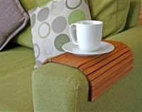 Recycled Kauri Sofa Rest