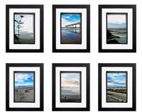 Beach Collection - 6 x Signed Prints