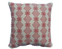 Whakapapa *Medium weight Linen Cushion Cover* 41x41cm