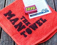 The Man Towel