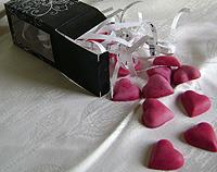 Gift Boxed Soy Melts - Hearts