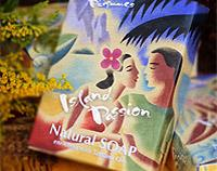 Island Passion Two Bar Box